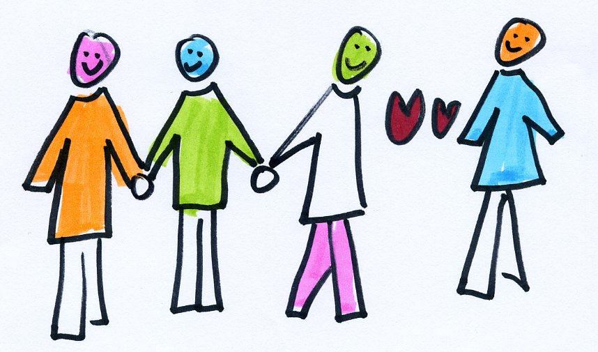 polyamorous relationship agreement