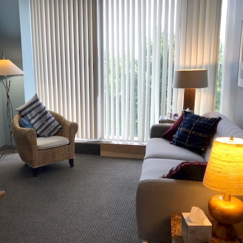 LifeWorks Skokie Location interior