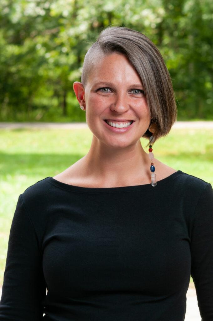 Elizabeth Duke, therapist photo