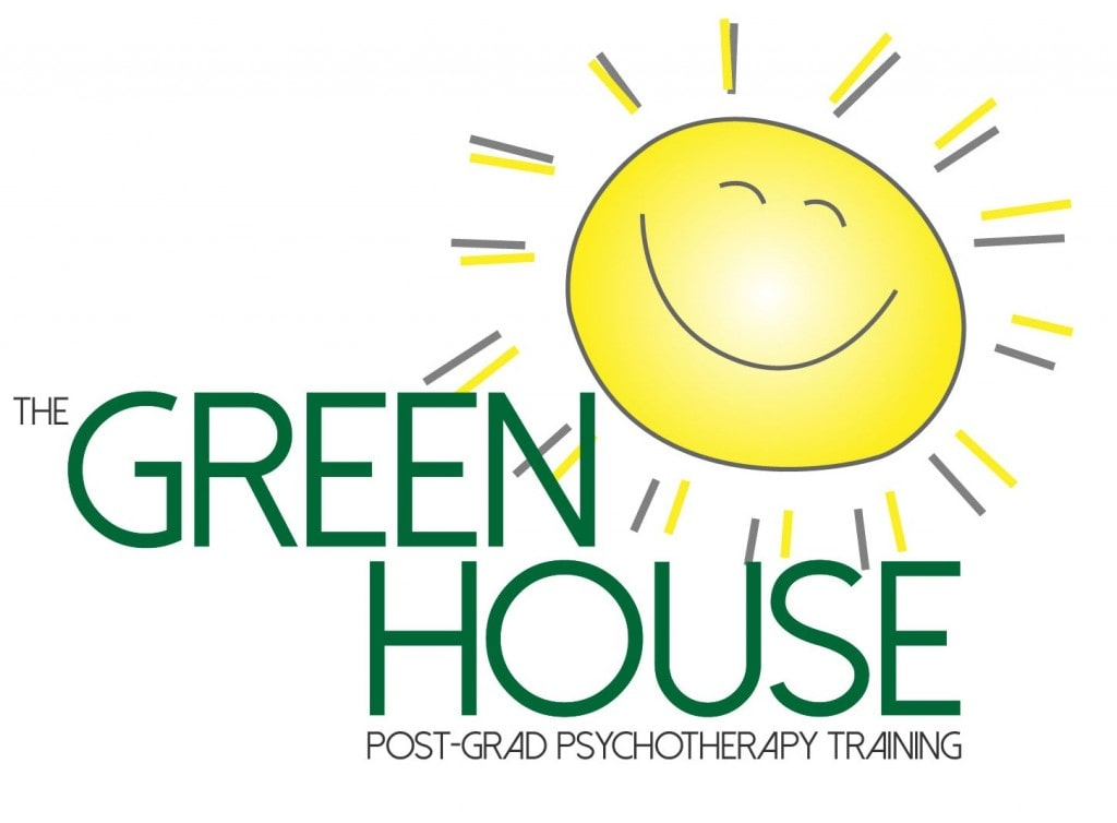 Greenhouse Psychotherapy Training Program Logo