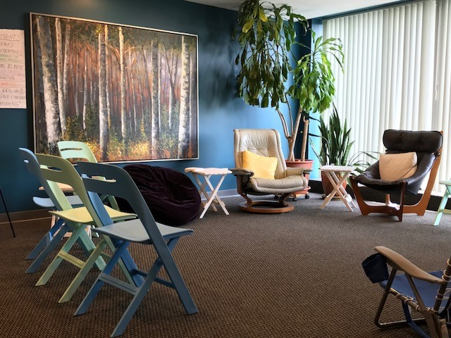 LifeWorks Skokie Gathering Space