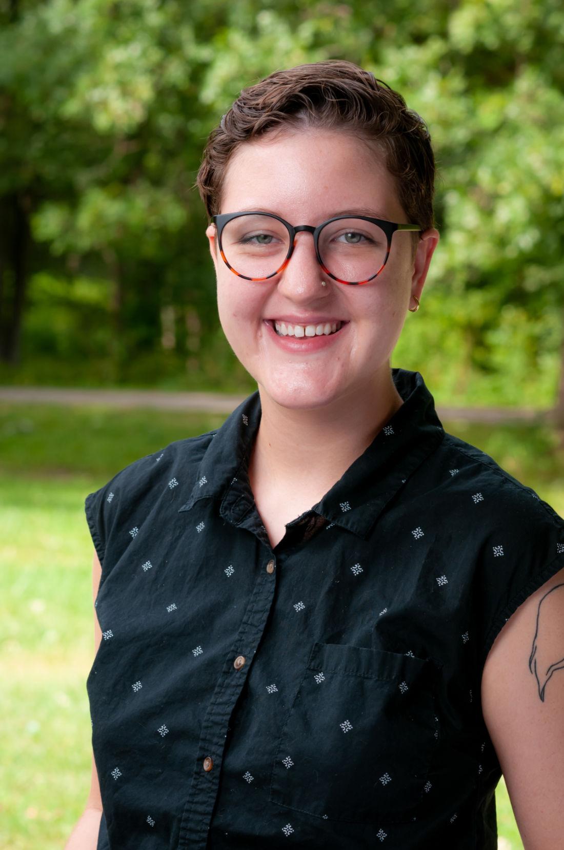 Cate Morrow, therapist photo